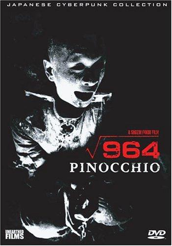 964pinocchio